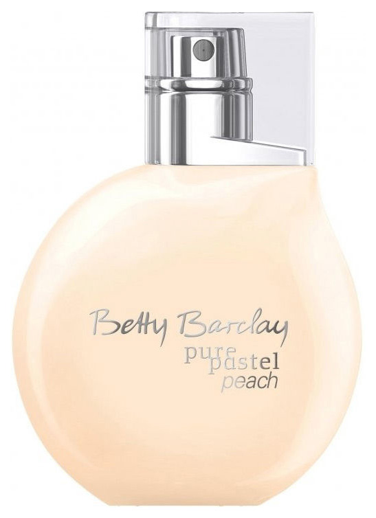 Туалетная вода Betty Barclay Pure Pastel Peach 20 мл