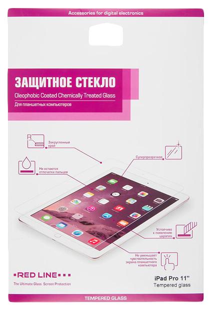 Защитное стекло Red Line для Apple iPad Pro 11\'\'
