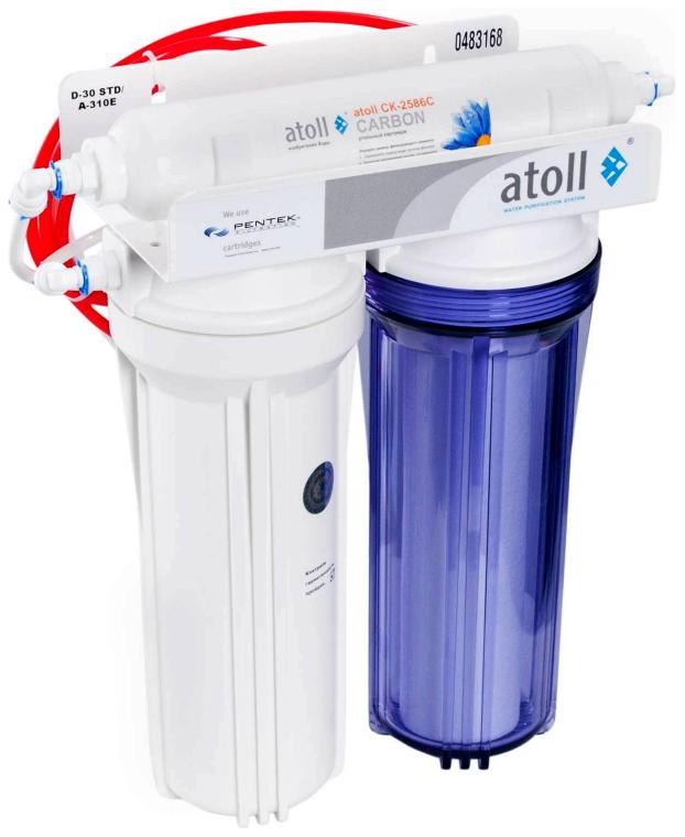 Система для очистки воды Atoll D-30 STD