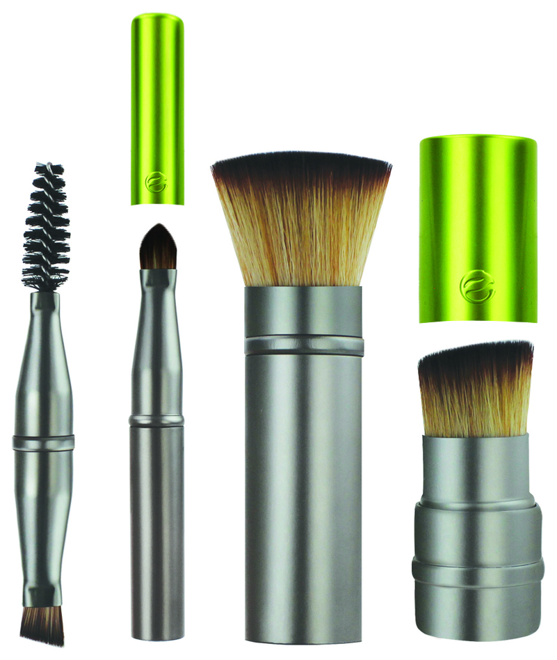 Набор кистей для макияжа Ecotools Refresh in 5