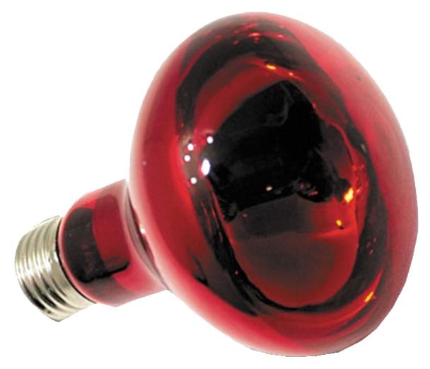 Инфракрасная лампа для террариума Repti Zoo Repti