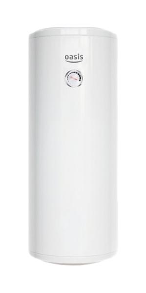 Водонагреватель накопительный Oasis SL 30V white