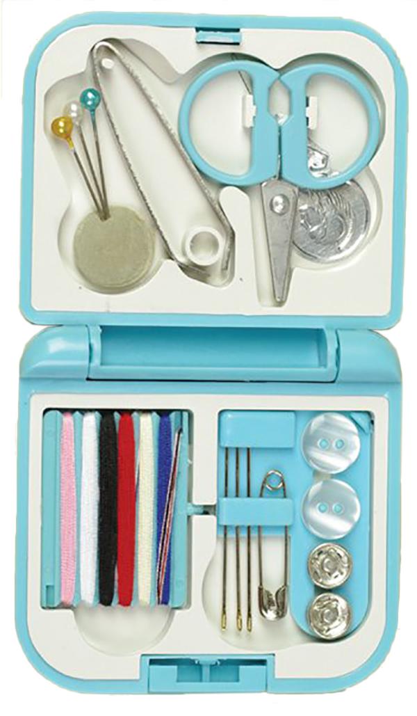 Иглы арт,ТВ 0340-6071 набор дорожный для ручного шитья