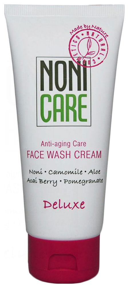 Купить Средство для очищения Nonicare Deluxe Face Wash 100 мл