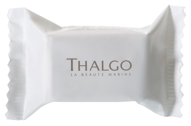 Бомбочка для ванн Thalgo Indoceane Precious Milk