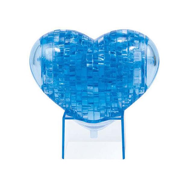 Купить Пазл 3D Shantou Gepai Сердце 29021a, Пазлы