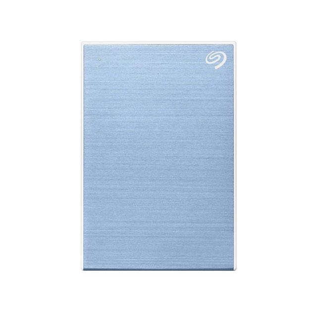 Внешний диск HDD Seagate Backup Plus Slim 2TB Blue (STHN2000402)