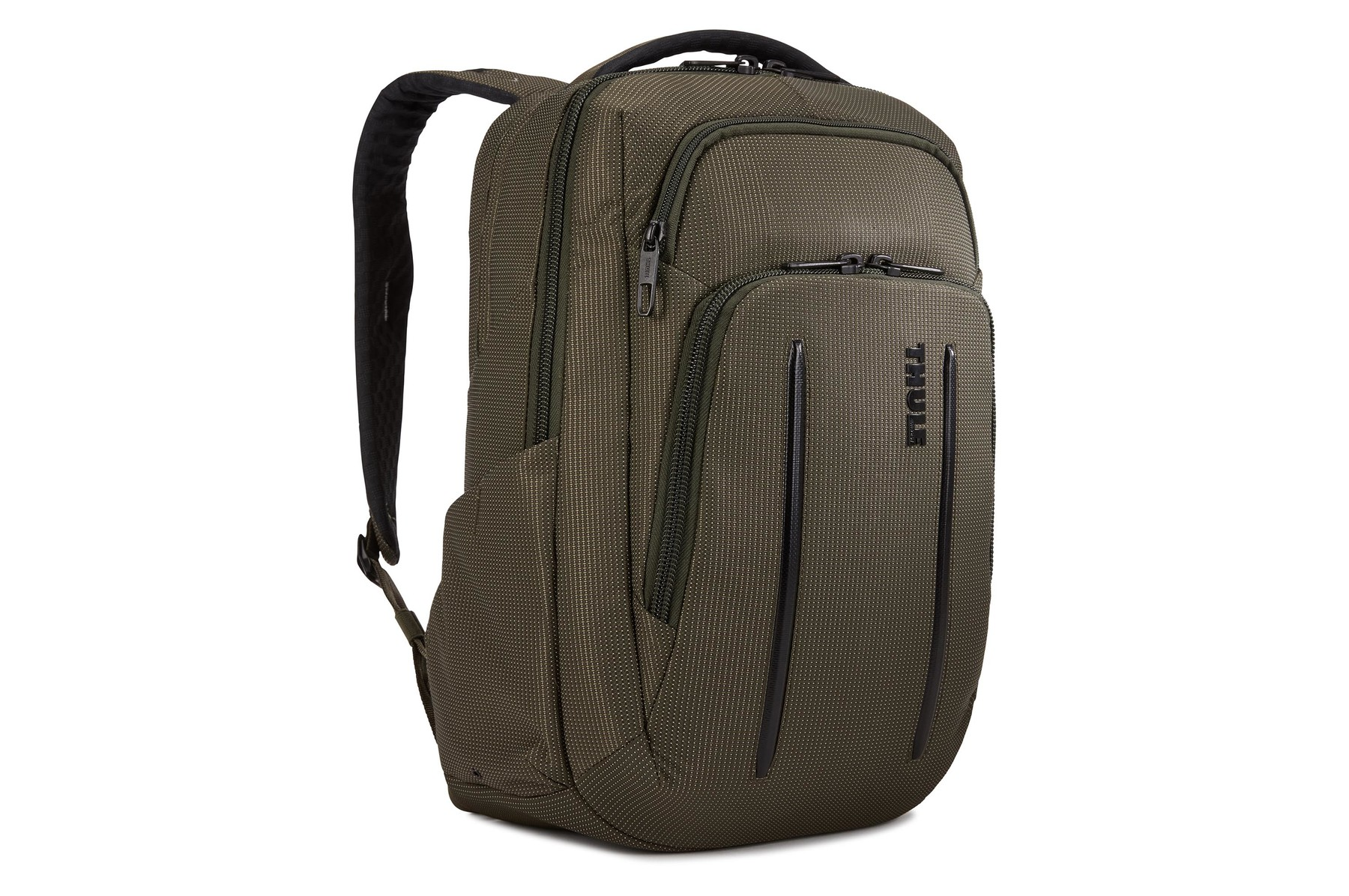 Рюкзак Thule Crossover 2 Backpack 20 л темно-зеленый