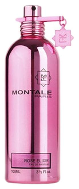 Купить Парфюмерная вода Montale Roses Elixir EDP