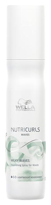 Кондиционер Wella Professionals Nutricurls Waves Milky Waves Nourishing Spray