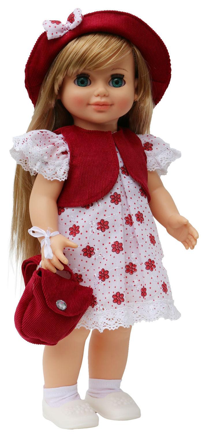 Кукла анна 2 звук