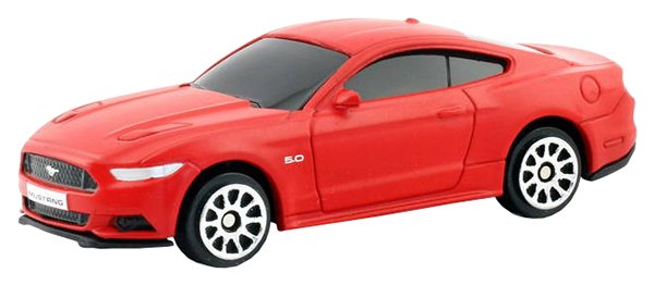 Купить Машина металлическая RMZ City 1:64 Chevrolet Corvette C7 черный матовый 344033SM, Коллекционные модели