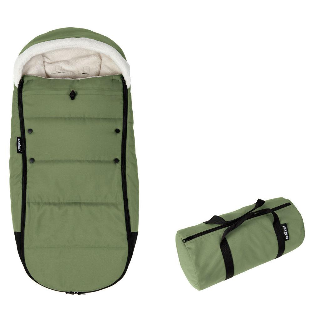 Конверт-мешок для детской коляски Babyzen yoyo+ peppermint