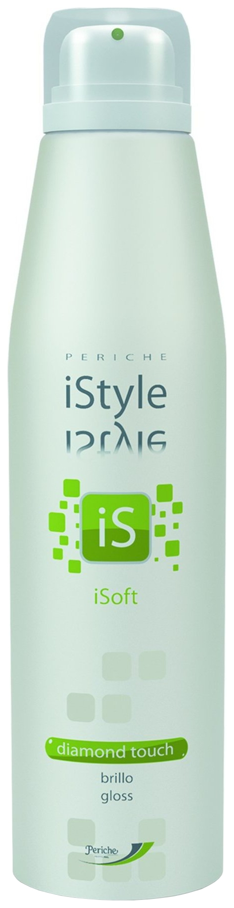 Блеск для волос PERICHE iStyle iSoft Diamond Touch