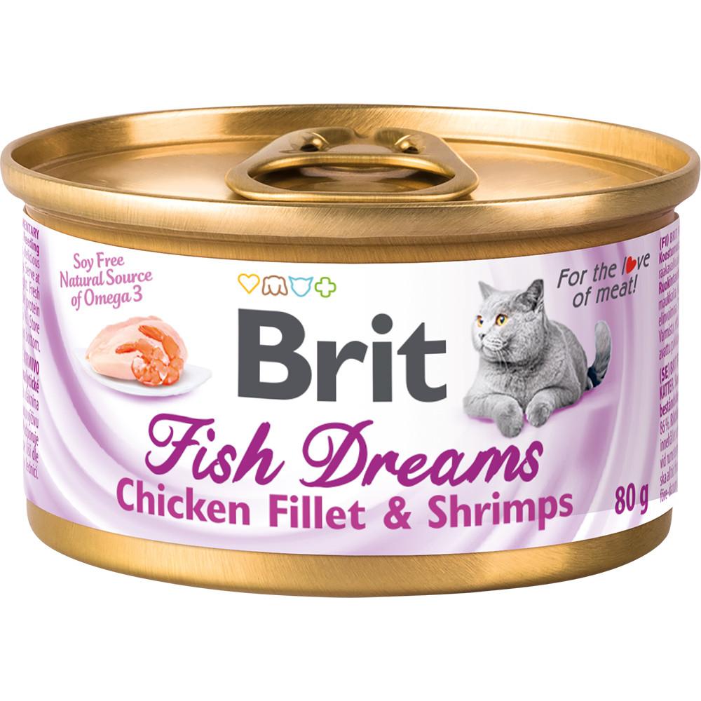 BRIT FISH DREAMS