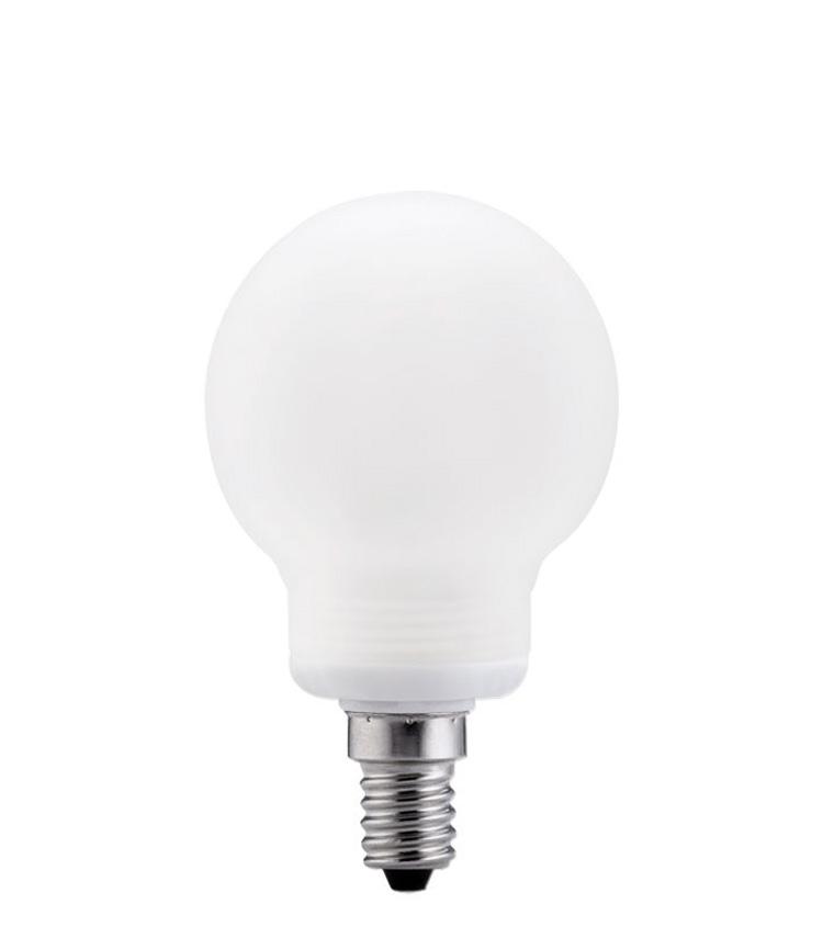 Энергосберегающая лампа 7 Вт E14 60