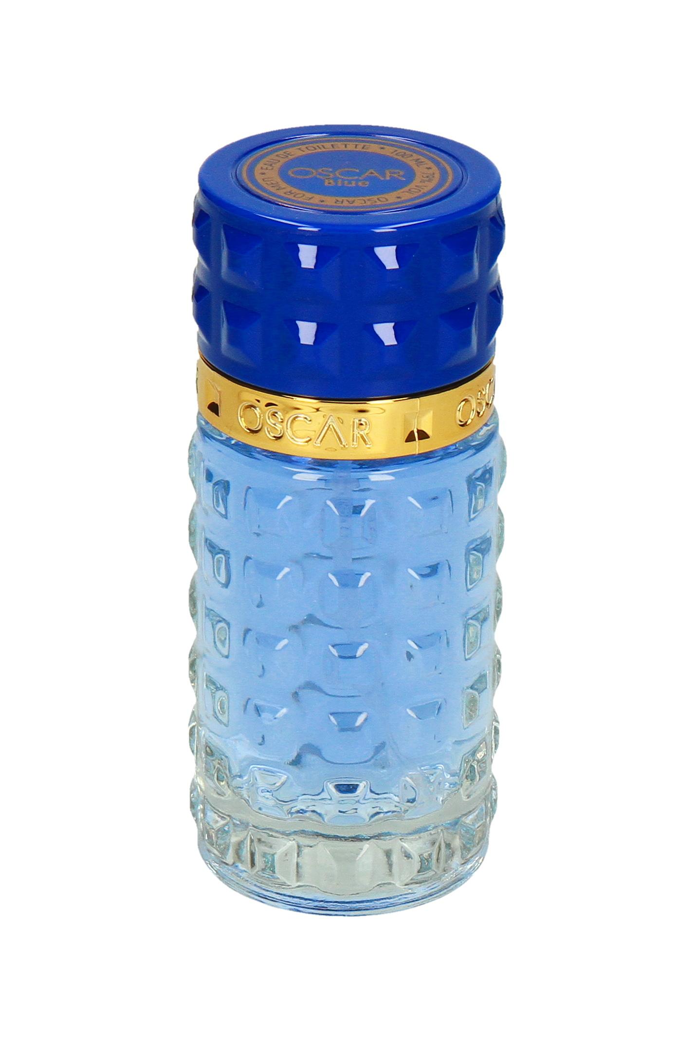 Туалетная вода для мужчин ПАРФЮМЕРИЯ XXI ВЕКА OSCAR Blue