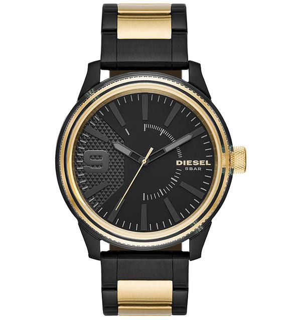 Наручные часы кварцевые мужские Diesel DZ 1877