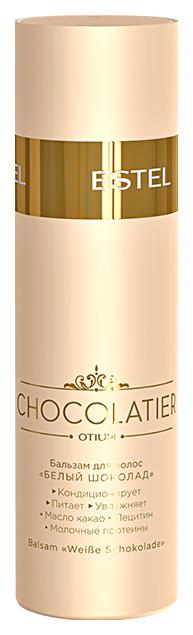 Купить Бальзам для волос ESTEL Белый Шоколад Chocolatier, 200 мл