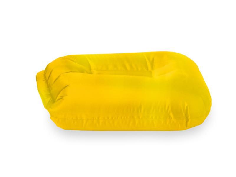 Подушка для Бивана (Желтый)