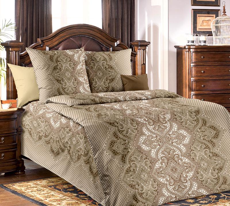 Комплект постельного белья Текс Дизайн полутораспальный