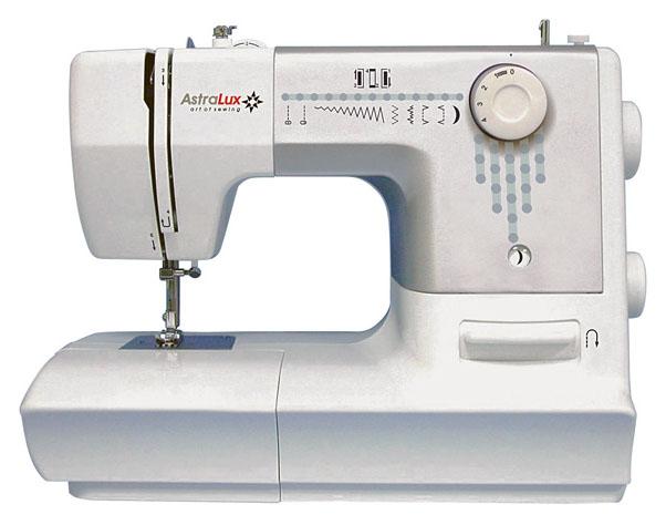 Швейная машина Astralux Art Of Sewing DC-8360