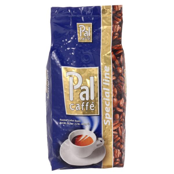 Кофе в зернах Palombini special line pal oro 1000 г