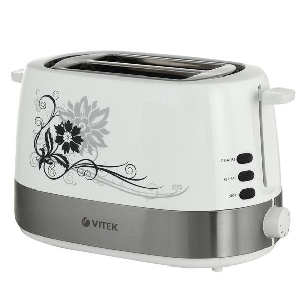 Тостер Vitek VT 7160 W