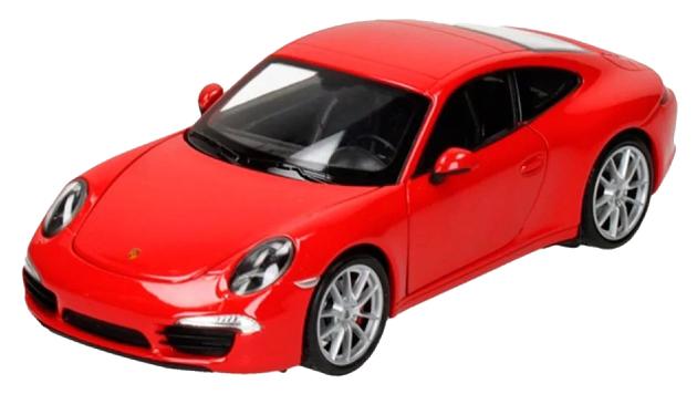 Купить Коллекционная модель Welly Porsche 911 24040 1:24, Коллекционные модели
