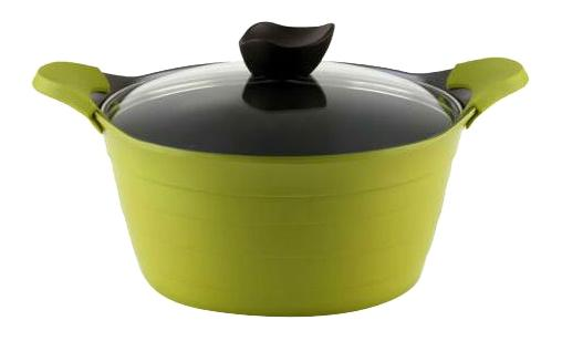 Кастрюля Frybest oliva 4.3л фото