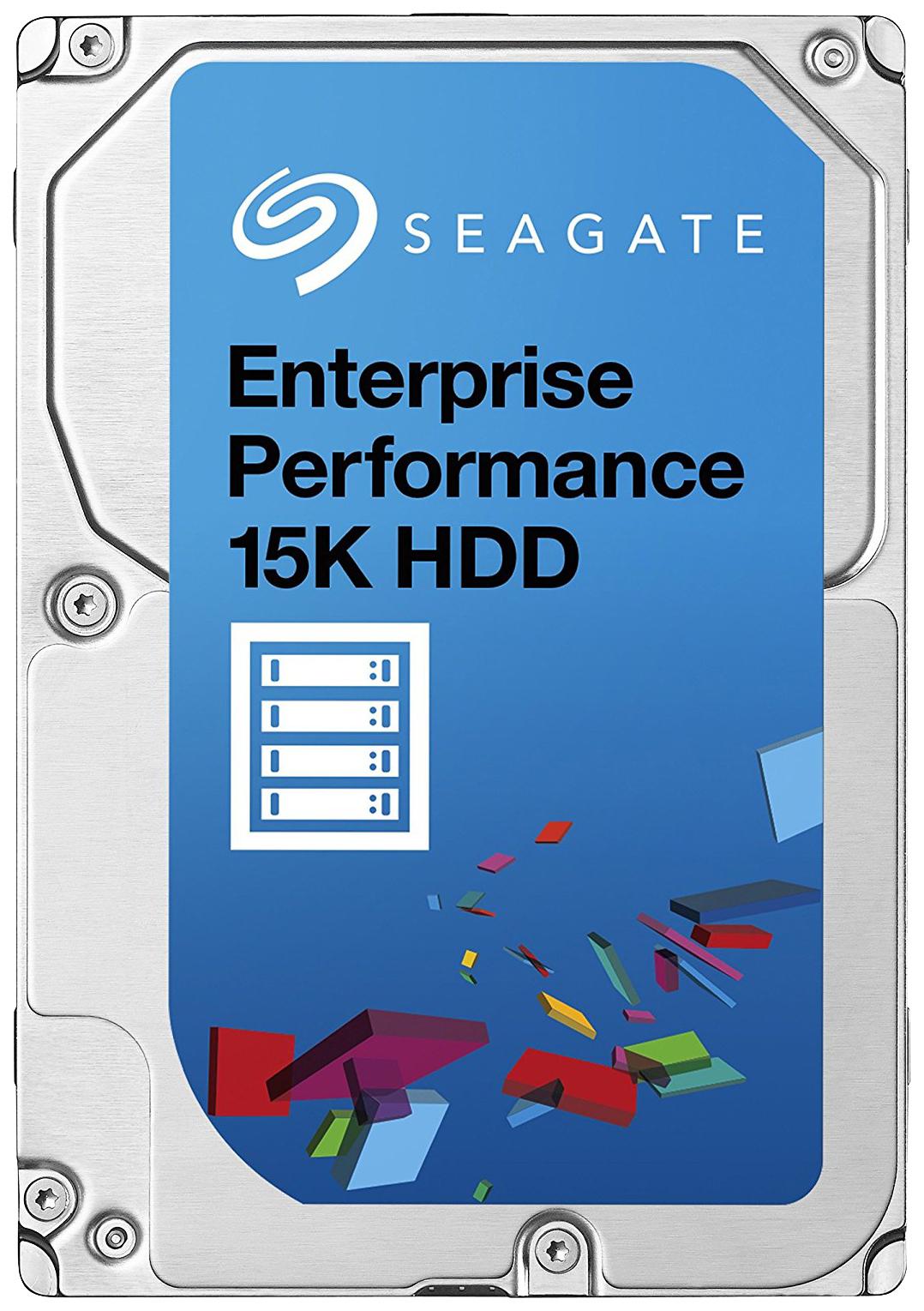 SEAGATE ST300MP0006