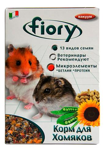 Корм для хомяков FIORY CRICETI 0.4