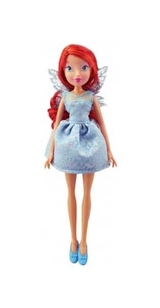 Кукла WinX Мисс Винкс Bloom IW01201500_Bloom