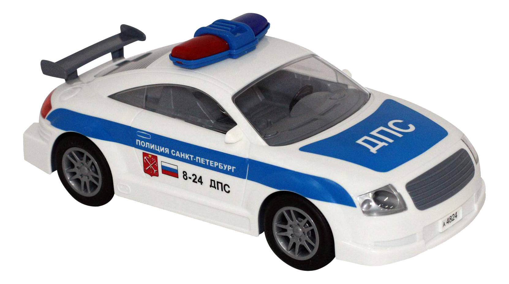 Купить ДПС Санкт-Петербург, Полицейская машина Полесье ДПС - Санкт-Петербург, Спецслужбы