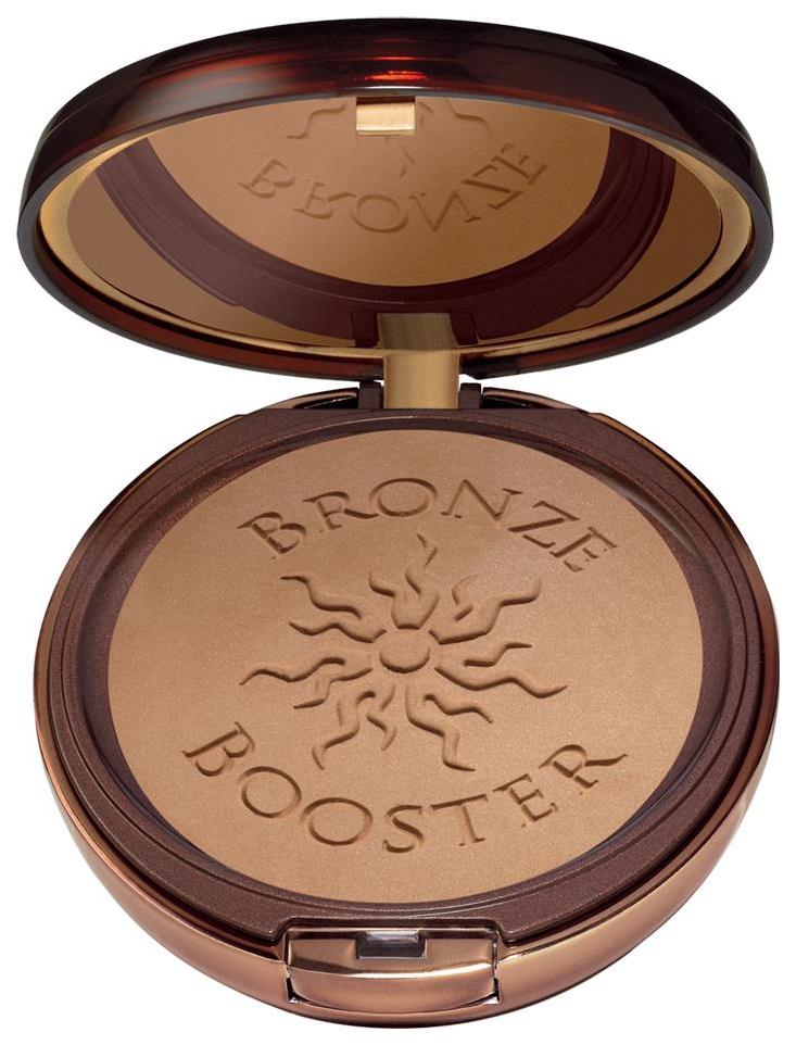 Пудра Physicians Formula Bronze Booster Glow-Boosting Pressed Bronzer Средне-бежевый 9 г фото
