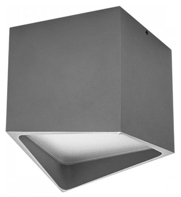 Потолочный светодиодный светильник Lightstar Quadro 214479 фото