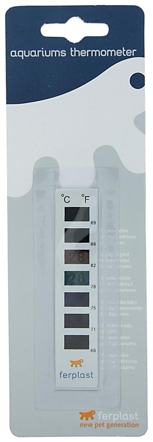 Термометр гигрометр ferplast 69099000