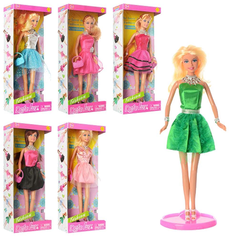 Кукла Defa Luсy Модница 8272