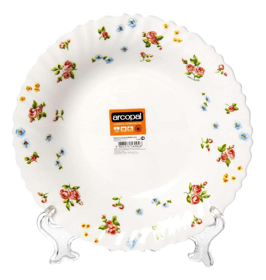 Тарелка Arcopal Кэндис 23 см