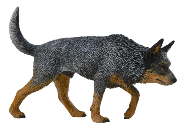 Купить Фигурка животного Collecta Австралийская пастушья собака L, Фигурки животных