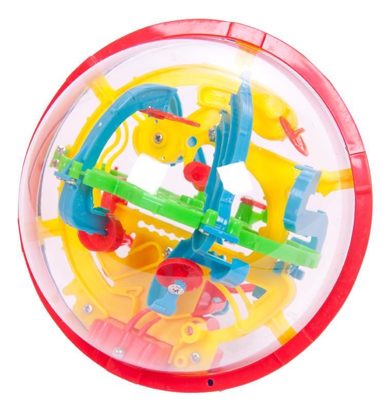 Купить Шар 3D, Развивающая игрушка Академия игр Шар 3D, АКАДЕМИЯ РАЗВИВАЮЩИХ ИГР, Развивающие игрушки
