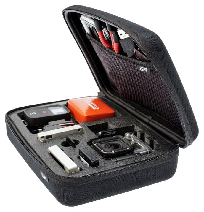 Кейс для экшн камеры SP POV Case