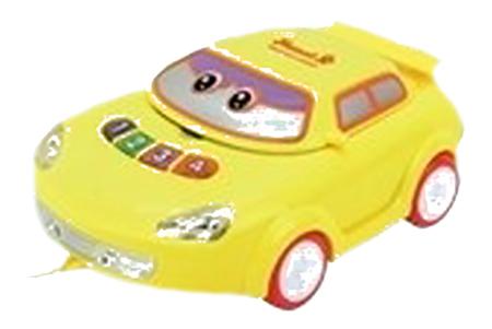 Купить Интерактивная развивающая игрушка Zhorya Умный я,
