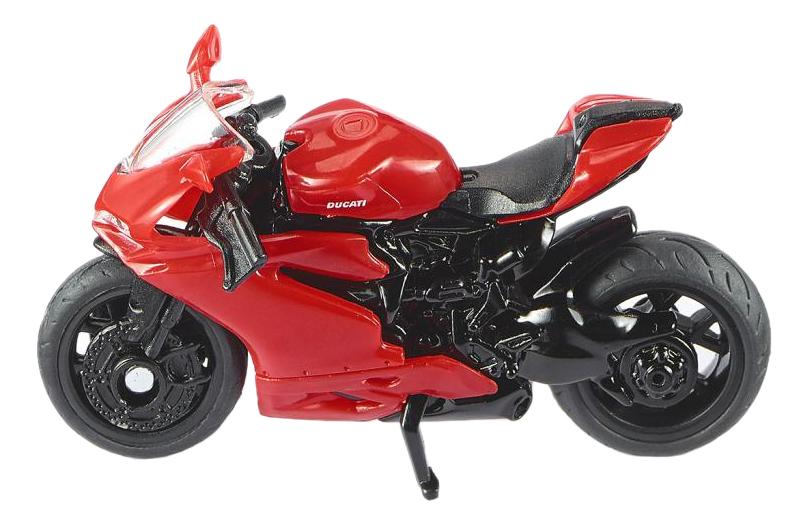 Купить Коллекционная модель Мотоцикла Ducati Panigale 1299 Siku 1385,