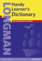 Longman Handy Learner\'s Dictionary New Edition Paper