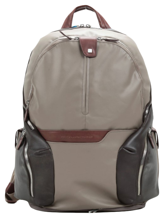 Рюкзак Piquadro Coleos коричневый 40 л