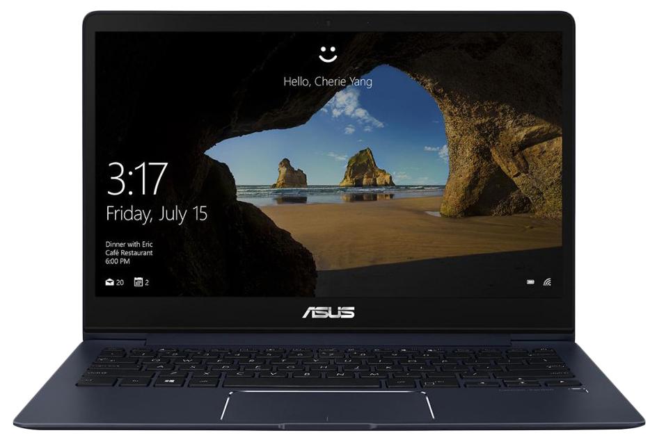 Ультрабук Asus ZenBook UX331UA EG013T 90NB0GZ1 M00880