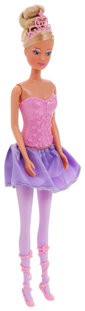 Купить Кукла Simba Штеффи балерина 5732304, Классические куклы