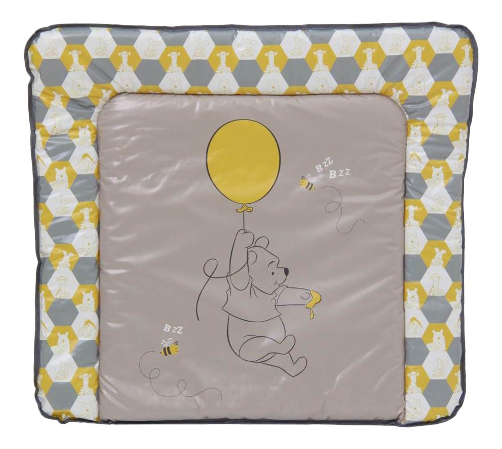 Доска пеленальная мягкая Polini Disney baby Медвежонок