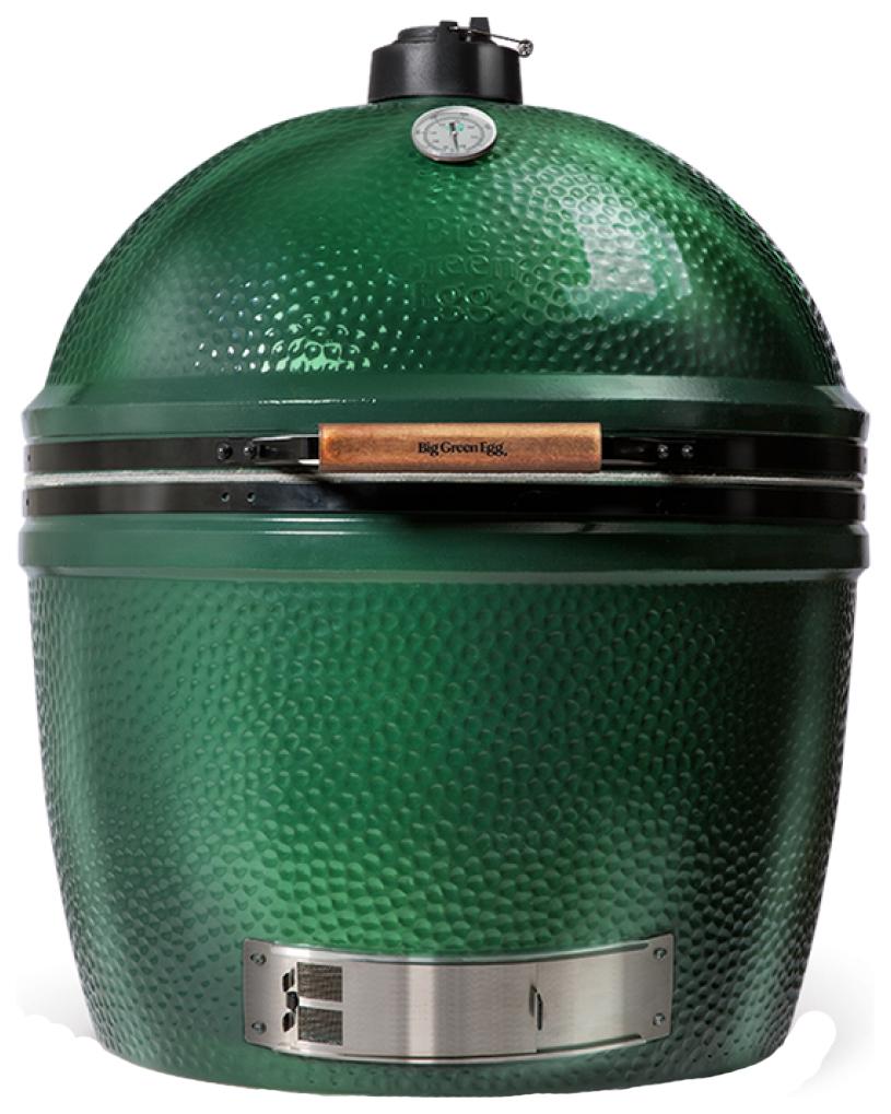 Гриль угольный керамический Big Green Egg XXLarge